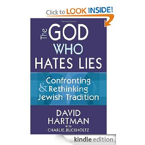 lies people believe about god
