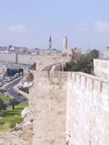 A Prayer for Yom Yerushalayim