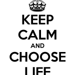 Nitzavim 5774 — Choose Life!