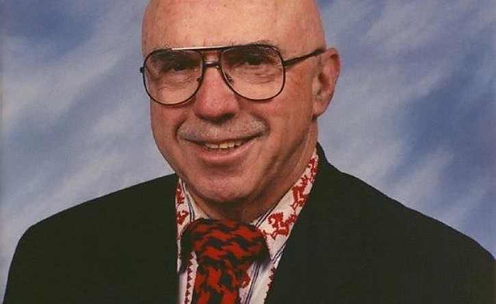 Joel Fort