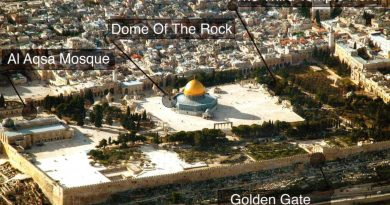 The Third Temple