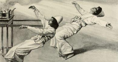 death of nadav and avihu